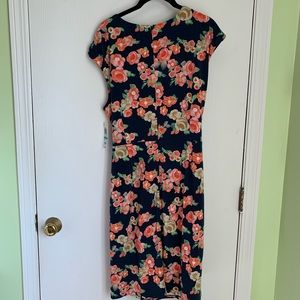 Charter Club Dresses - NWT Charter Club Floral Sheath Dress